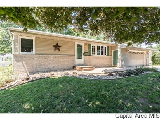 1328 Moshier Ave., Galesburg, IL - USA (photo 1)
