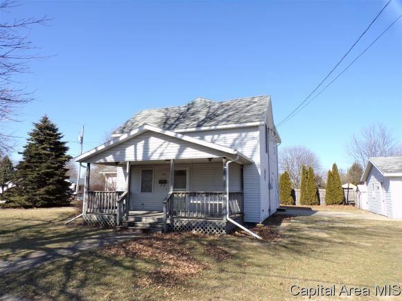106 Ne 7th St., Galva, IL - USA (photo 1)