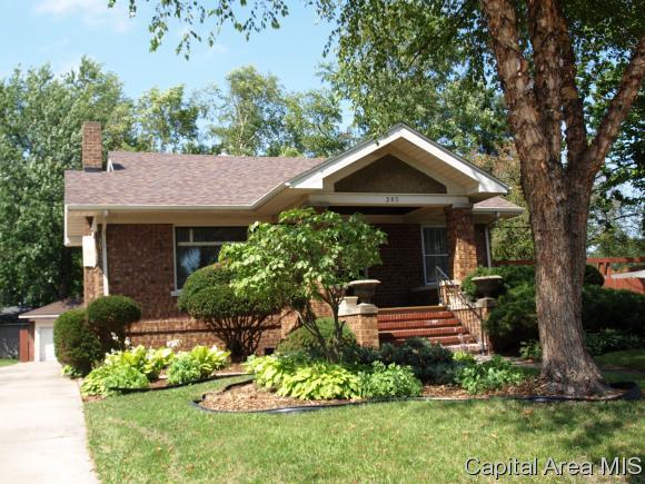 389 W Losey St., Galesburg, IL - USA (photo 1)