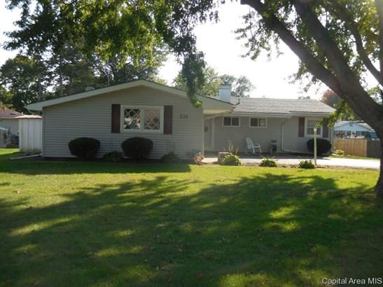 236 Circle Dr, Galesburg, IL - USA (photo 3)