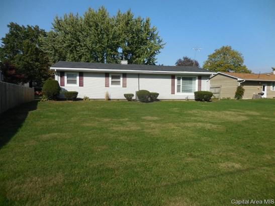 236 Circle Dr, Galesburg, IL - USA (photo 4)