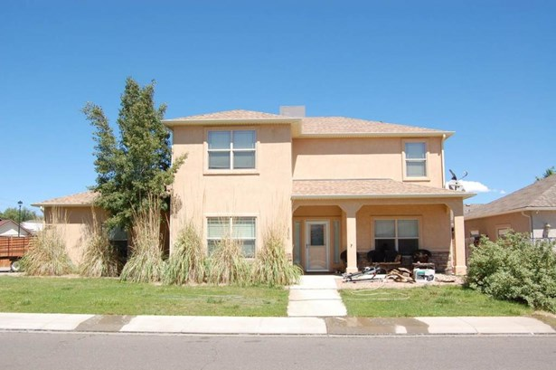 496 Casey Way, Grand Junction, CO - USA (photo 1)