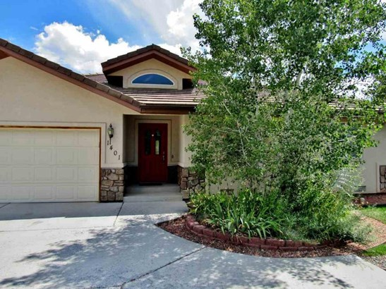 1401 Racquet Way, Grand Junction, CO - USA (photo 1)