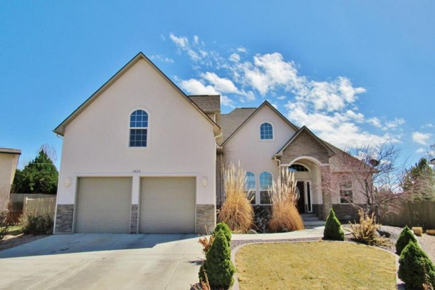 2625 Wisteria Court, Grand Junction, CO - USA (photo 1)