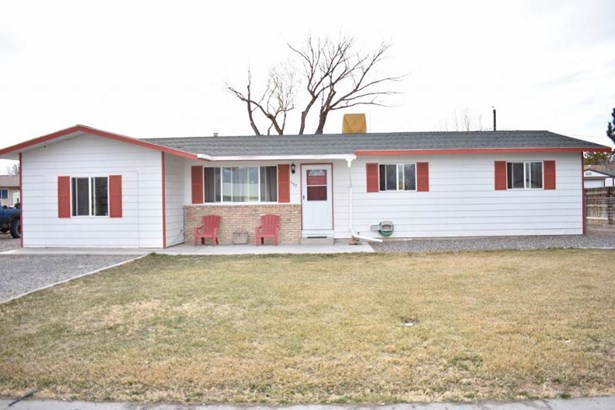 537 E Valley Drive, Grand Junction, CO - USA (photo 1)