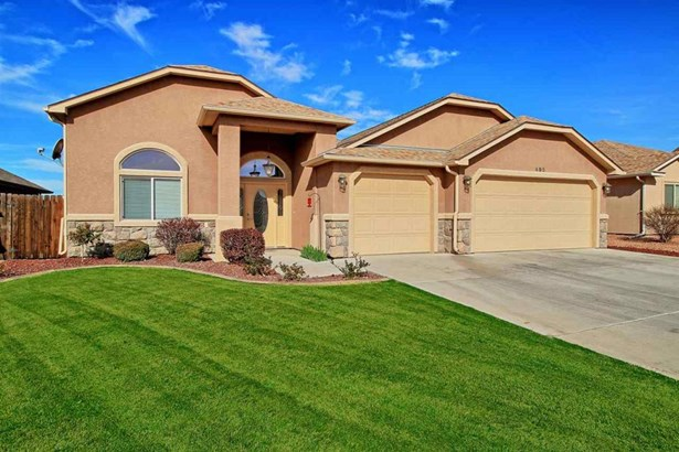 495 Casey Way, Grand Junction, CO - USA (photo 1)