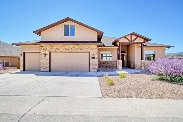 2651 Bangs Canyon Drive, Grand Junction, CO - USA (photo 1)