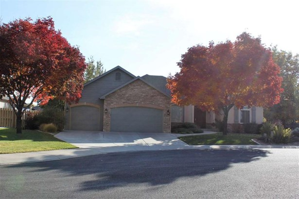 3520 Hollow Court, Grand Junction, CO - USA (photo 1)