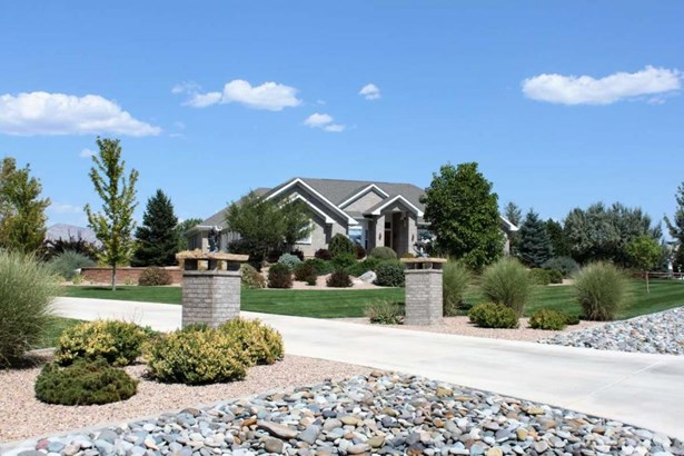 2440 Red Ranch Drive, Grand Junction, CO - USA (photo 1)