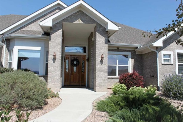2440 Red Ranch Drive, Grand Junction, CO - USA (photo 2)