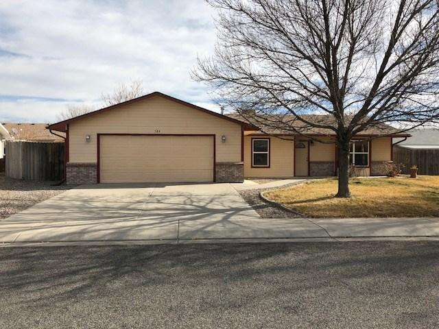 584 Darby Drive, Grand Junction, CO - USA (photo 1)