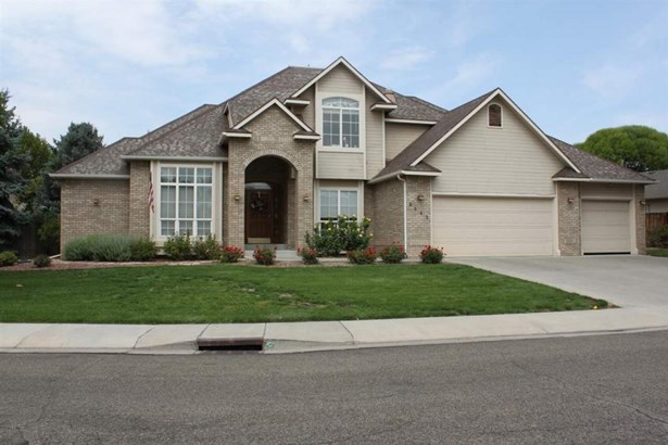 2342 South Rim Drive, Grand Junction, CO - USA (photo 1)