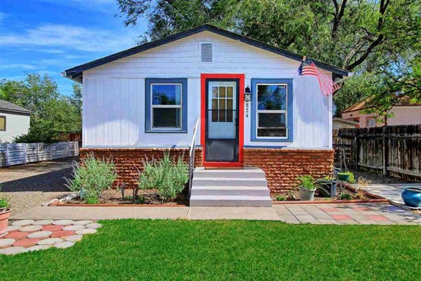 2824 Texas Avenue, Grand Junction, CO - USA (photo 1)