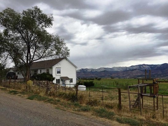 57438 Me Road, Collbran, CO - USA (photo 1)