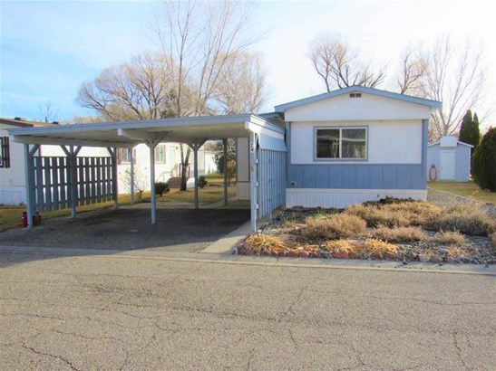 3251 E Road 74, Clifton, CO - USA (photo 1)