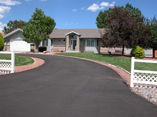 4300 27 1/2 Court, Grand Junction, CO - USA (photo 1)
