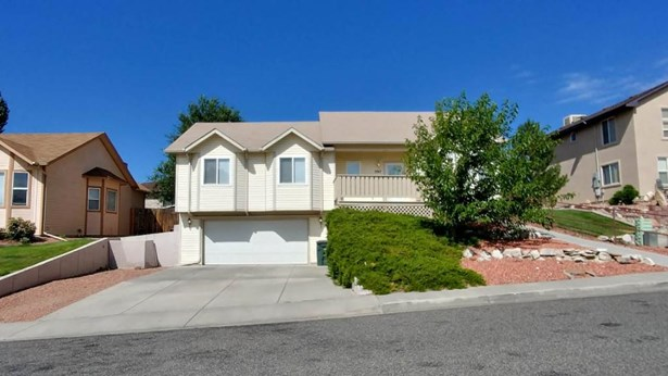 597 Grand Cascade Way, Grand Junction, CO - USA (photo 1)