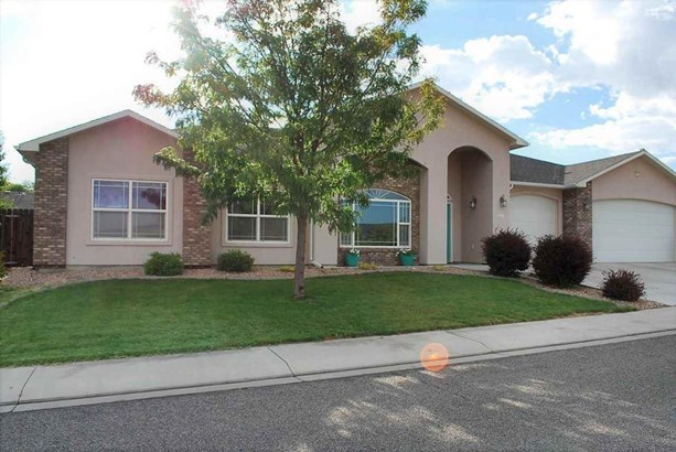 186 28 1/2 Road, Grand Junction, CO - USA (photo 1)