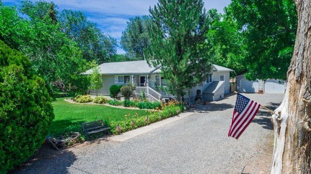2112 F Road, Grand Junction, CO - USA (photo 1)