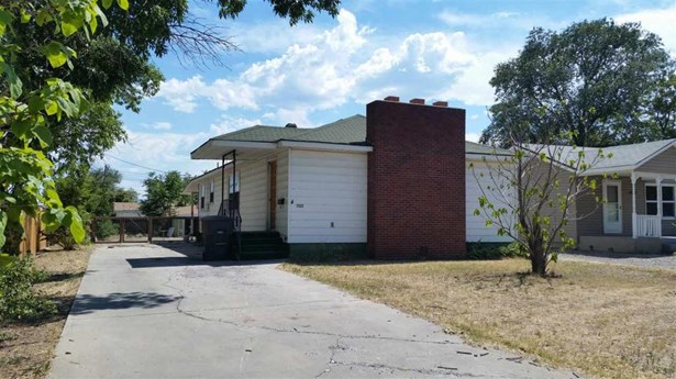1523 Orchard Avenue, Grand Junction, CO - USA (photo 1)
