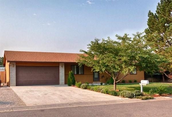 2883 Durango Drive, Grand Junction, CO - USA (photo 2)