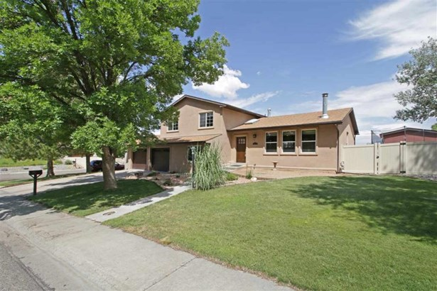3350 Music Lane, Grand Junction, CO - USA (photo 1)