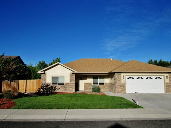 627 Sovereign Lane, Grand Junction, CO - USA (photo 1)
