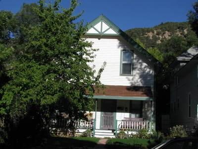 828 Blake Ave, Glenwood Springs, CO - USA (photo 1)