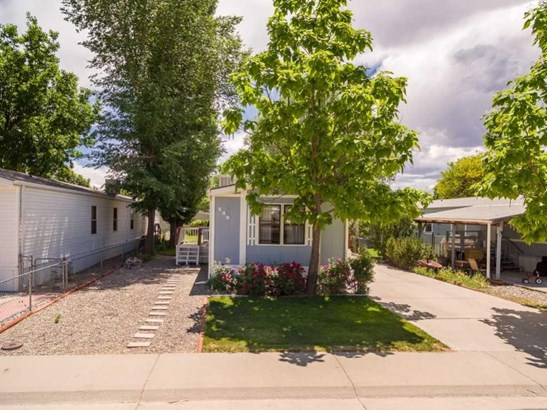 528 Holly Park Drive, Fruita, CO - USA (photo 1)