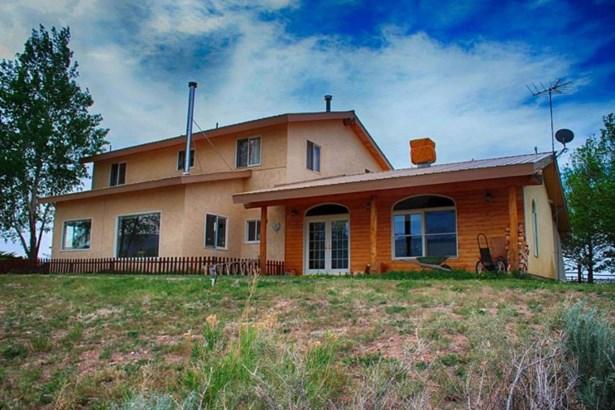 7799 Reeder Mesa Road, Whitewater, CO - USA (photo 1)