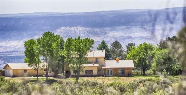 7799 Reeder Mesa Road, Whitewater, CO - USA (photo 2)