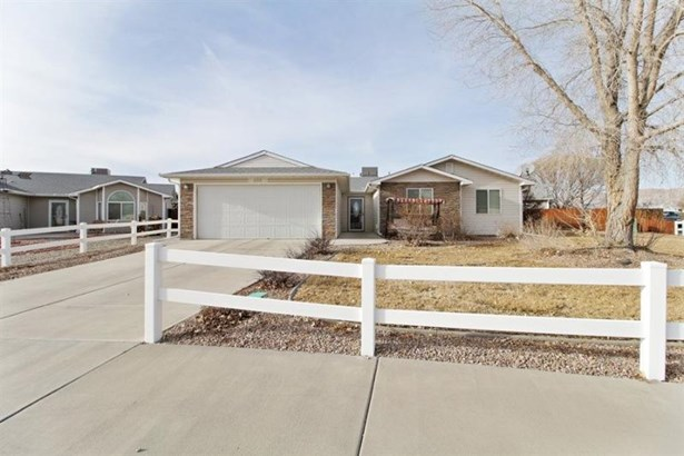 465 Duffy Drive, Grand Junction, CO - USA (photo 1)