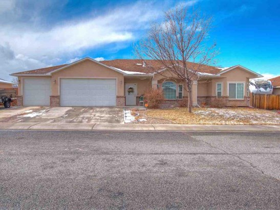 191 Country Ridge Road, Grand Junction, CO - USA (photo 1)