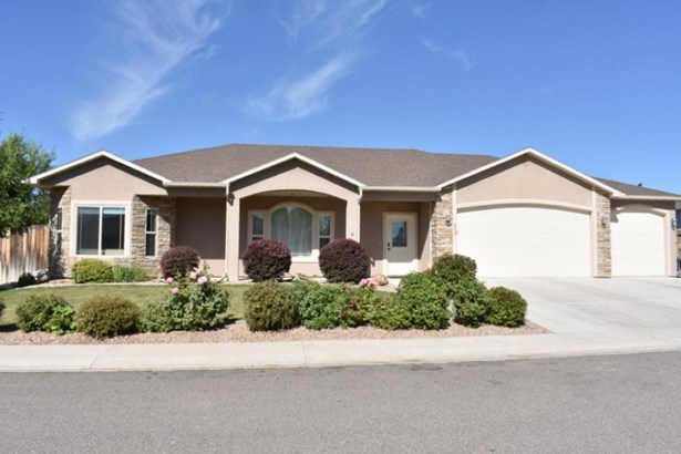 659 Allegheny Drive, Grand Junction, CO - USA (photo 1)