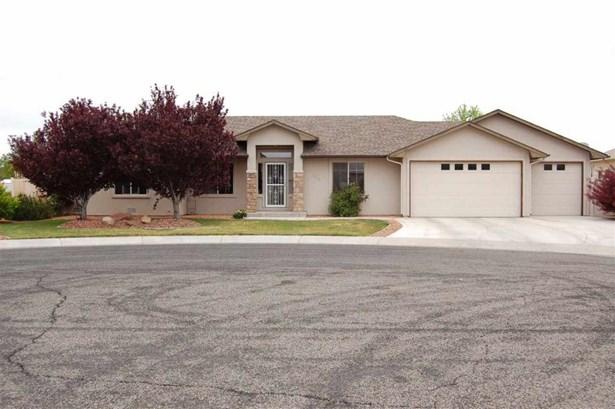 2978 Comanche Court, Grand Junction, CO - USA (photo 1)