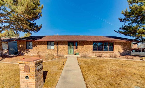258 Mcfarland Court, Grand Junction, CO - USA (photo 1)