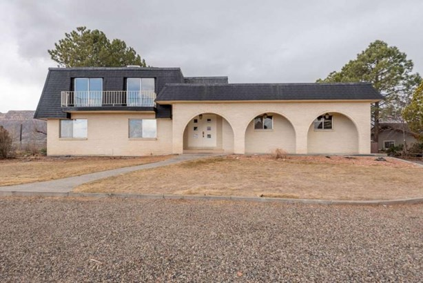 2127 Rainbow Ranch Drive, Grand Junction, CO - USA (photo 1)