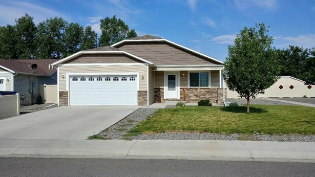 505 Travis Court, Grand Junction, CO - USA (photo 1)