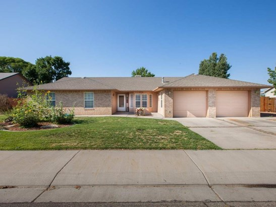 2545 Westwood Drive, Grand Junction, CO - USA (photo 1)