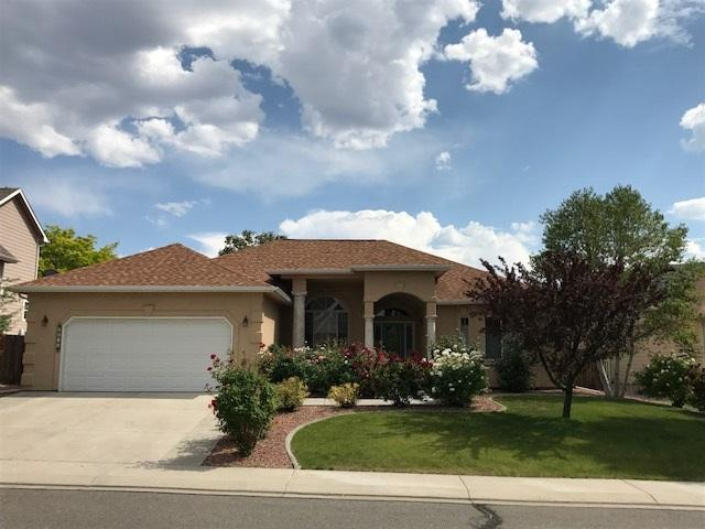 2215 Victorian Court, Grand Junction, CO - USA (photo 1)