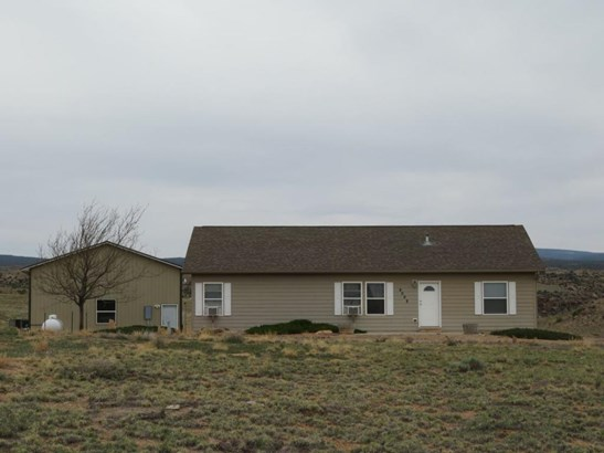 4008 Desert Road, Whitewater, CO - USA (photo 1)