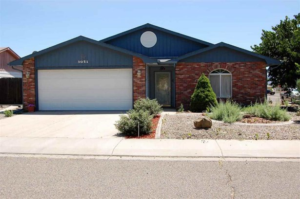 3051 Albers Drive, Grand Junction, CO - USA (photo 1)