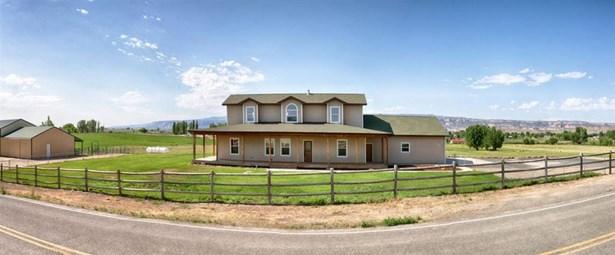 1385 N Road, Loma, CO - USA (photo 2)