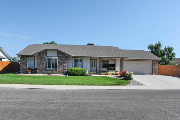 2558 Fall Valley Avenue, Grand Junction, CO - USA (photo 1)