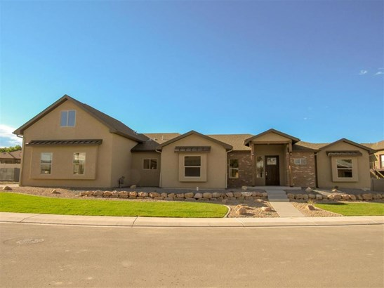 747 Ruby Ranch Drive, Grand Junction, CO - USA (photo 1)