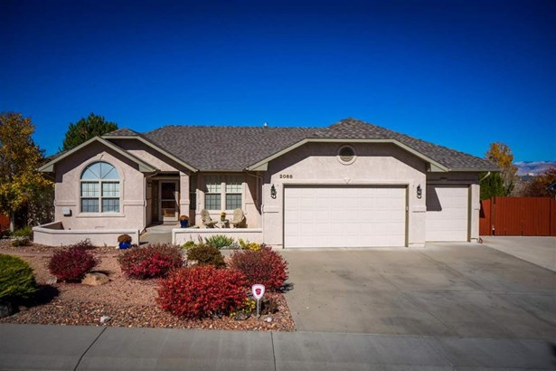 2066 Stagecoach Court, Grand Junction, CO - USA (photo 1)