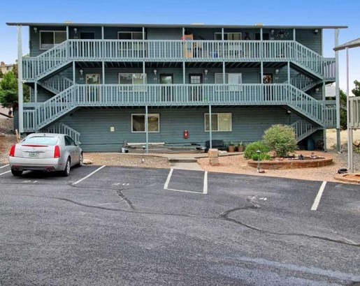 406 Ridges Boulevard 23, Grand Junction, CO - USA (photo 1)