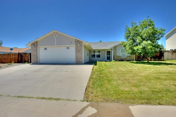 527 N Mountain Oak Court, Clifton, CO - USA (photo 1)
