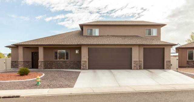 226 Meadow Point Drive, Grand Junction, CO - USA (photo 1)