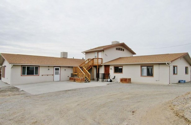 393 Mesa Vista Road, Grand Junction, CO - USA (photo 1)